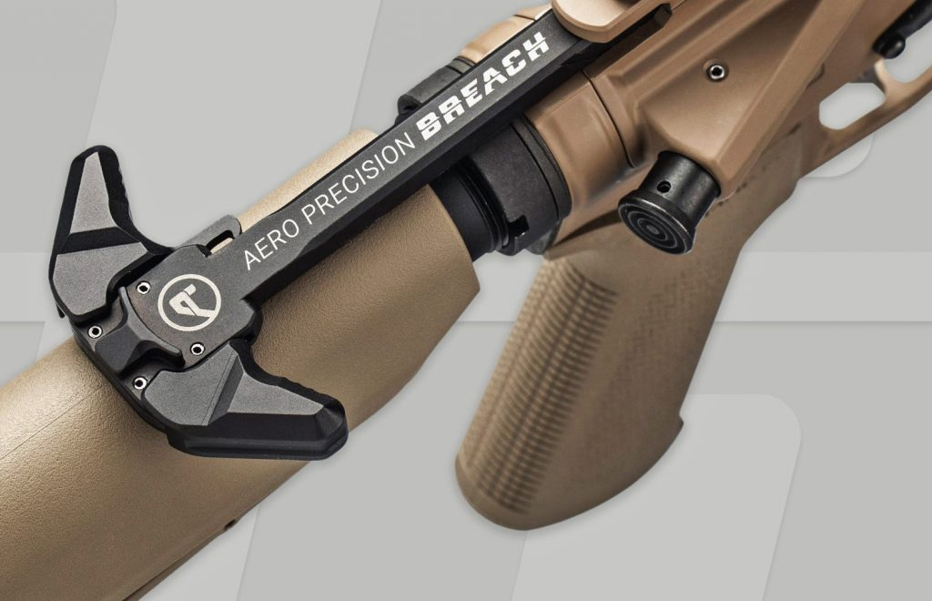 Charging-handle-Aero-Precision-Breach