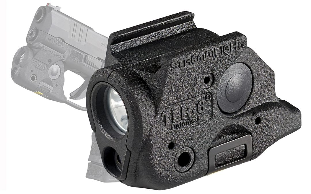 Hellcat Micro-Light and More TLR-6 (s) Announced
