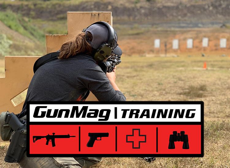 GunMag Training: New from GunMag Warehouse
