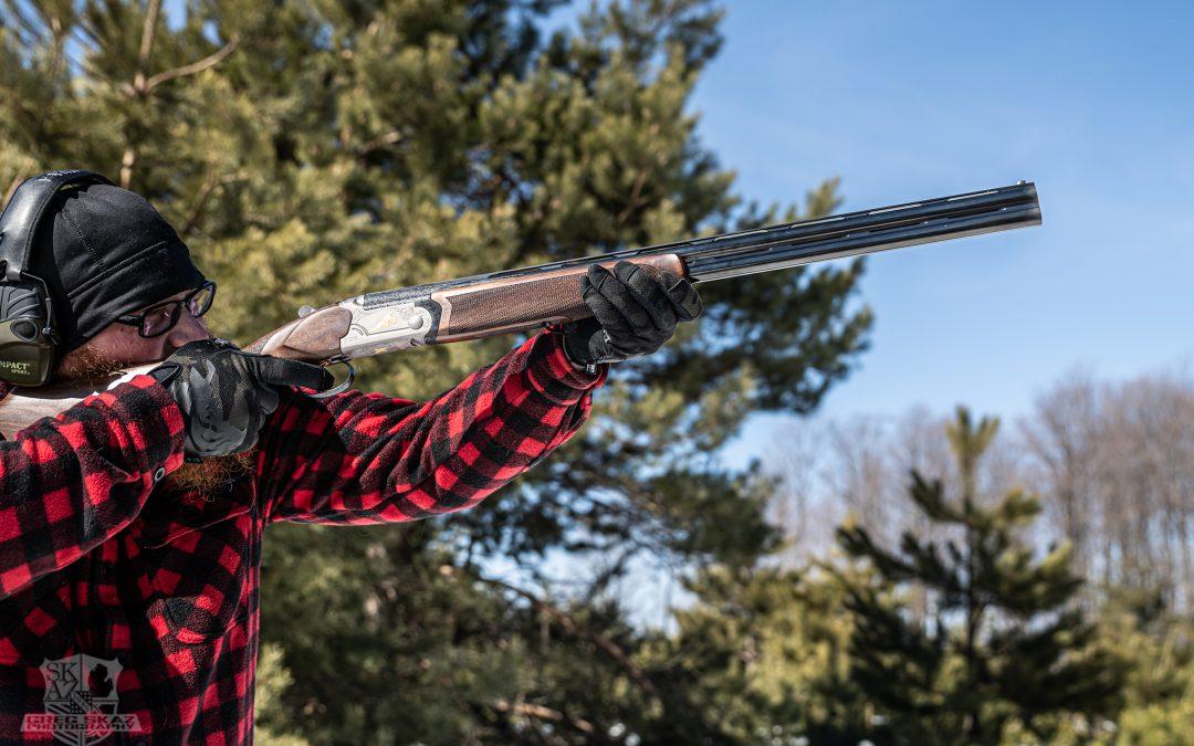 NEMO Arms NXL Lite Shotgun Review
