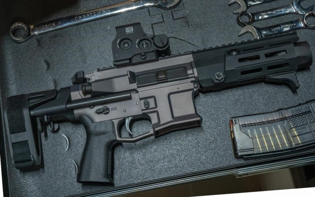 Maxim Defense PDX Now Available in Urban Grey